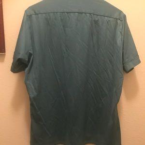 Shirts - Vintage Donnie Brasco men's button up rockabilly